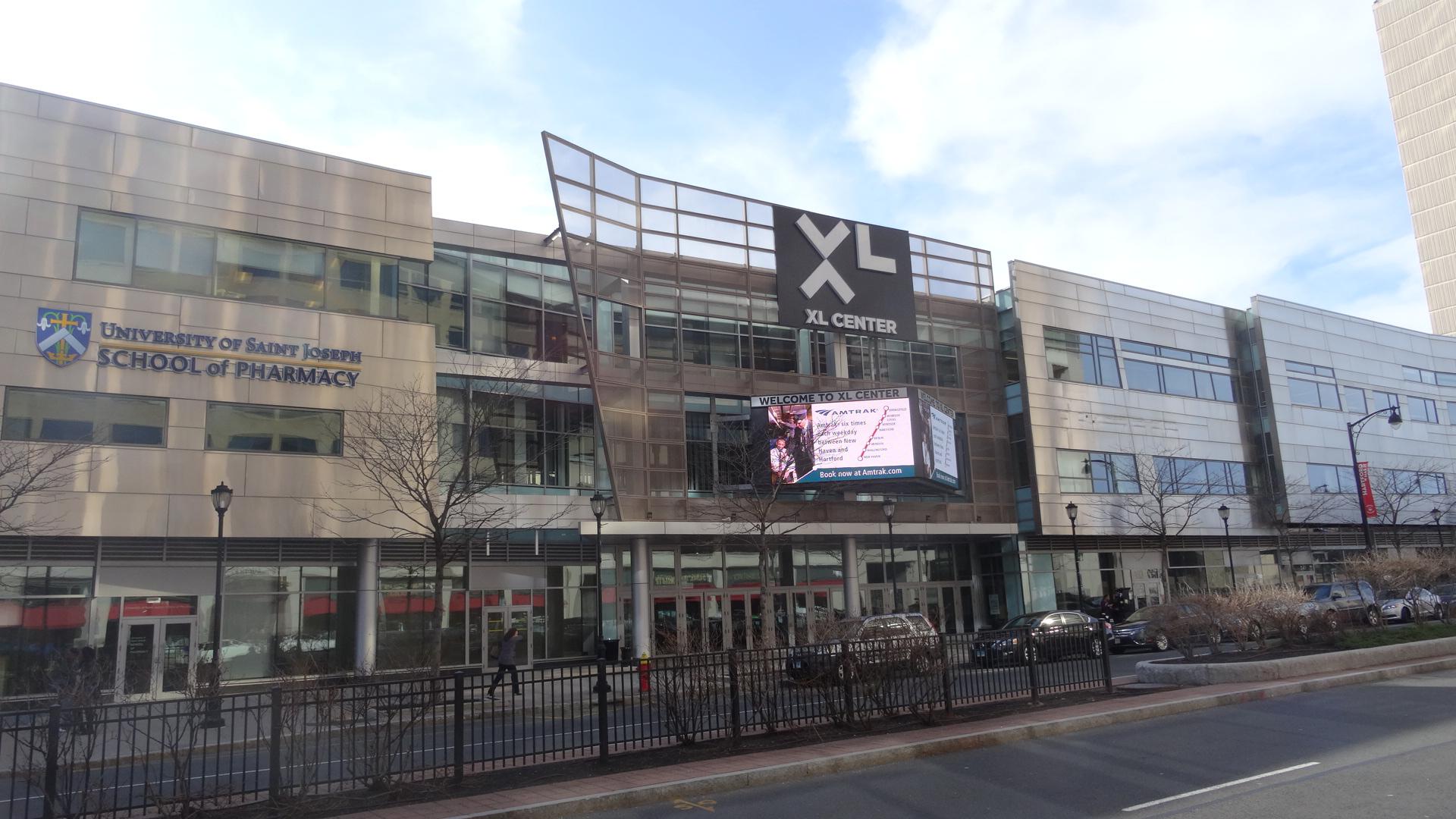 Xl-center